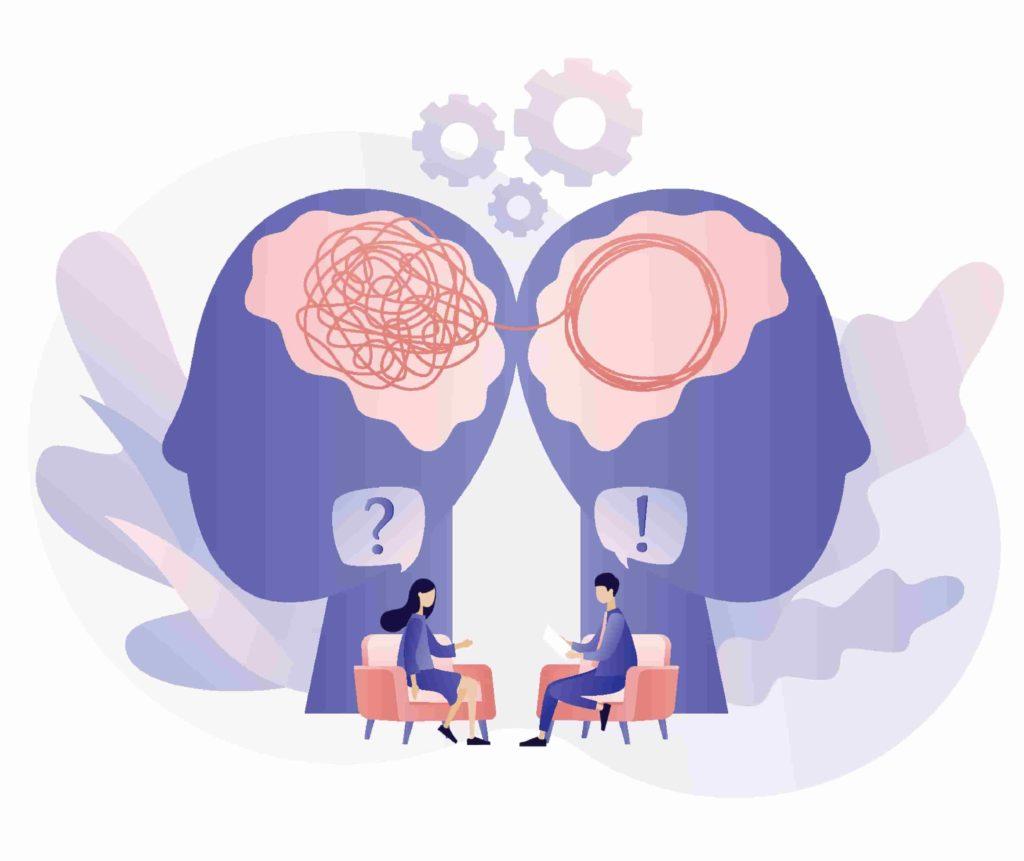 ¿Necesitar o no necesitar ayuda psicológica?